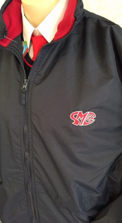 St Marys School Jacket Arklow