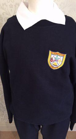 St. John's SNS track suit